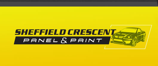 Sheffield-crescent Panel and Paint